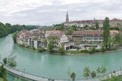 Bern Panorama #1