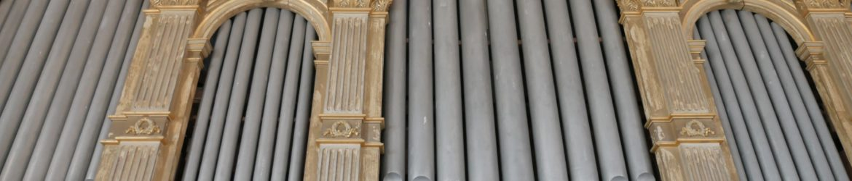 Orgelmarathon 2019 Kulm